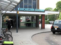 chichester-station-exterior